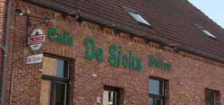 De Sjoks - Halle - Zoersel - Foto's en referenties