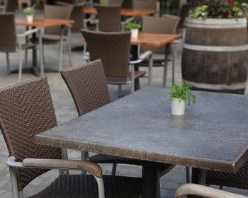 Restaurant De Sjoks - SFEERBEELDEN